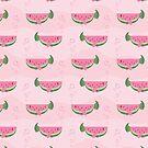 Watermelon by goddammitstacey