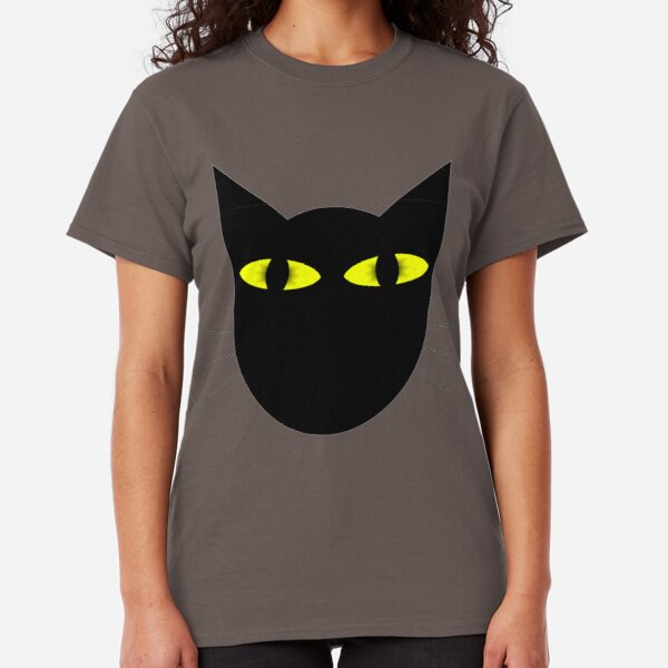 Catface Classic T-Shirt