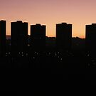 Silhouettes of modernity by christopher363