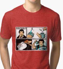 Sinus Remedy Tri-blend T-Shirt