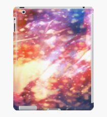 Elemental Desires iPad Case/Skin