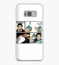 Sinus Remedy Samsung Galaxy Case/Skin
