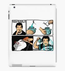 Sinus Remedy iPad Case/Skin