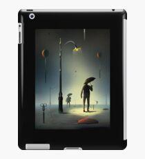 Tesouras. iPad Case/Skin