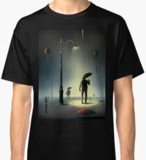 Tesouras. Classic T-Shirt