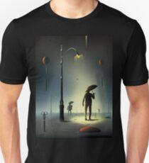 Tesouras. Unisex T-Shirt