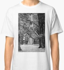 Yosemite House of God Classic T-Shirt