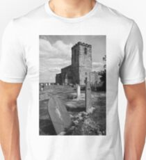 Gateway to God Unisex T-Shirt