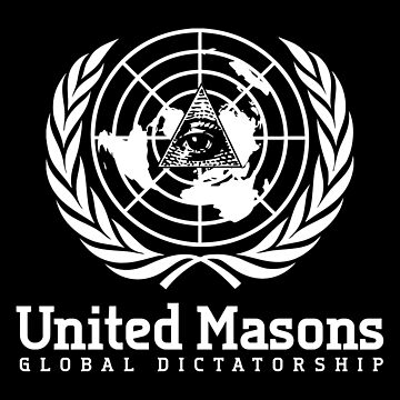 United Masons - Global Dictatorship by fearandclothing