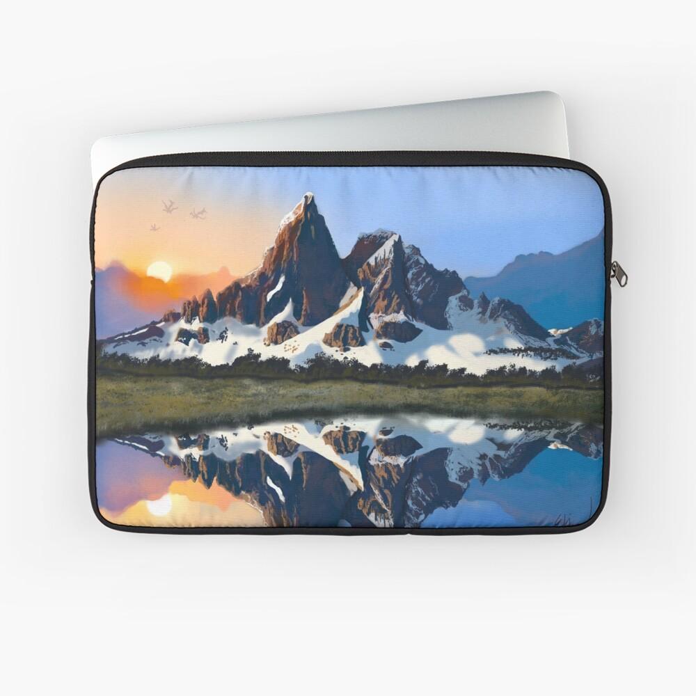 Clarity Laptop Sleeve