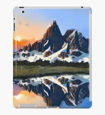 Clarity iPad Case/Skin