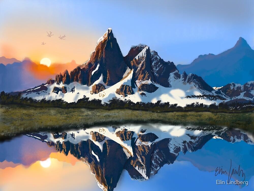 Clarity by Elin Lindberg