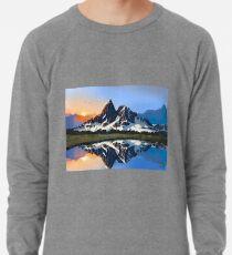 Clarity Lightweight Sweatshirt
