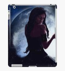 Theif of the Night iPad Case/Skin