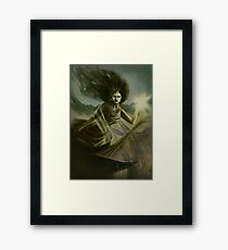 Spirit of the Meadow Framed Print