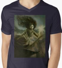 Spirit of the Meadow V-Neck T-Shirt