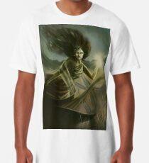 Spirit of the Meadow Long T-Shirt
