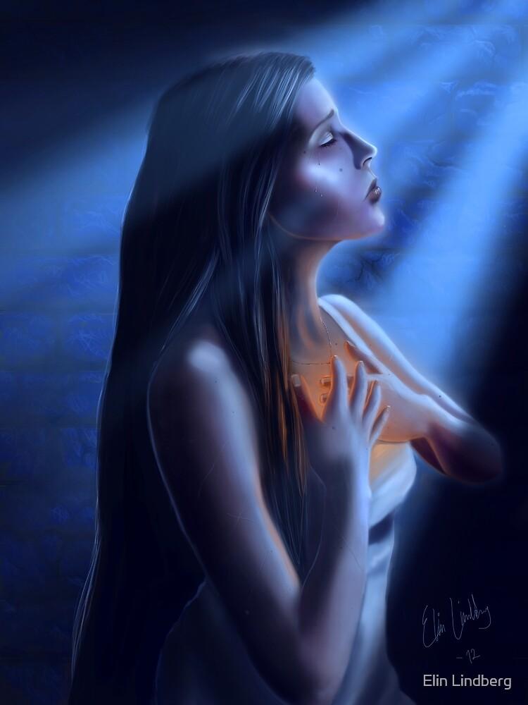 Heartbreak by Elin Lindberg