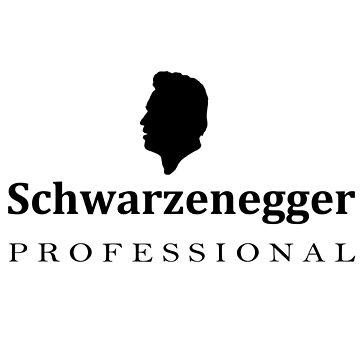 Schwarzenegger professional (schwarzkopf logo) by Stephen0C