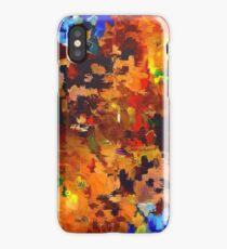 Brush iPhone Case/Skin