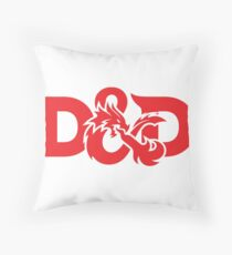 Dungeons And Dragon Top Sell Floor Pillow