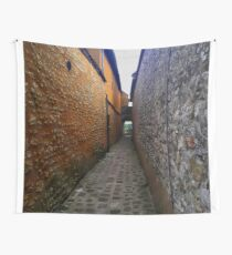 Right down my alley! Wall Tapestry