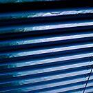 Blue Bars by Josh Prior