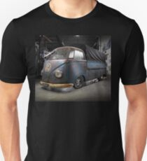 Phil Mizzi's 1954 Volkswagen Kombi Single-Cab T-Shirt