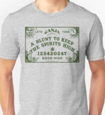 Ganja Board Unisex T-Shirt