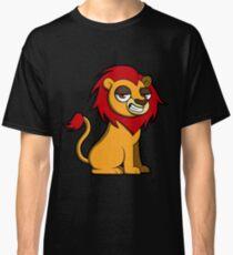 Süsser Löwe Classic T-Shirt