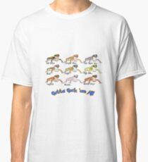 Gotta Geck 'em All! Classic T-Shirt
