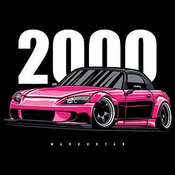 S2000 by OlegMarkaryan