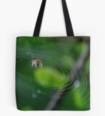 This is MY World Wide Web Tote Bag