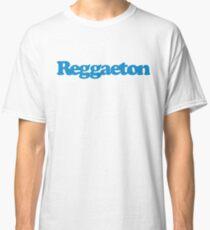 Reggaeton Classic T-Shirt