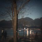 Coal Harbour by mewalsh