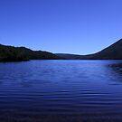 Dove Lake  by Sprinkla