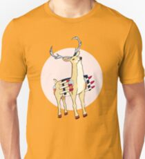 Battle Stag T-Shirt