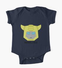 Bumblebee G1 Kids Clothes