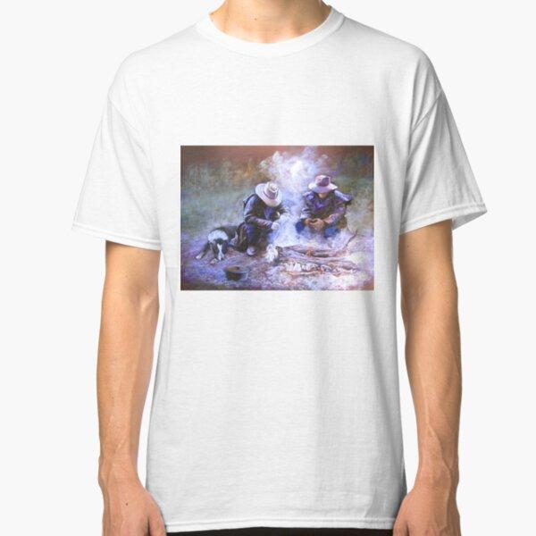 'Cold Comfort'  Classic T-Shirt
