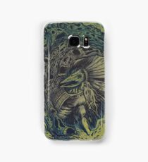 Ravenous.  Samsung Galaxy Case/Skin