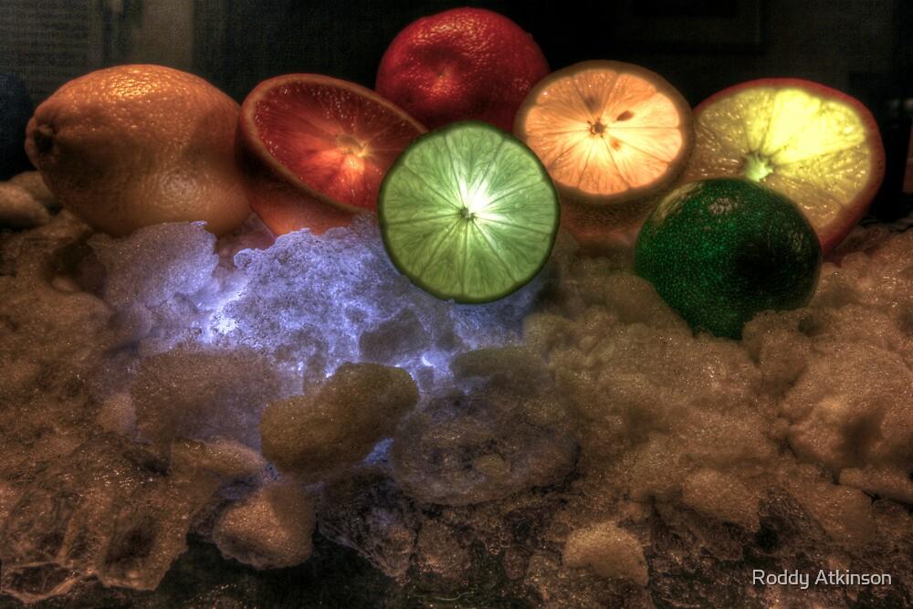 Ele Citrusity by Roddy Atkinson