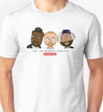 Der Joe Budden Podcast Slim Fit T-Shirt