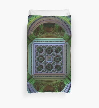 Really 3D Duvet Cover