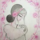 Adelyn by MarleyArt123