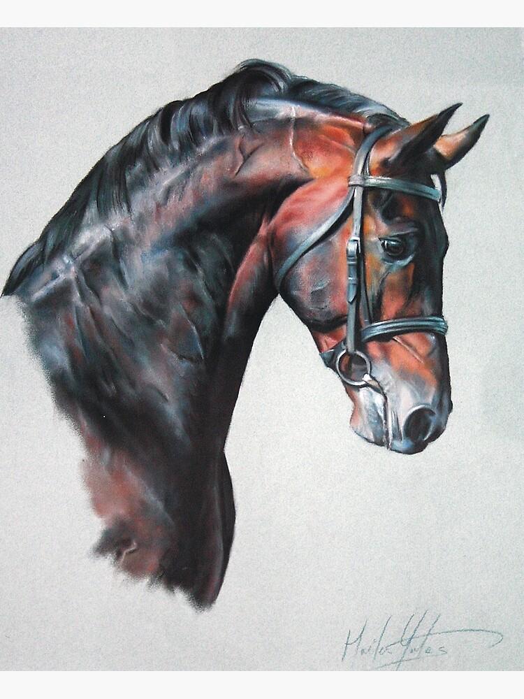Fuego II by melissamyartist