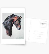 Fuego II Postcards