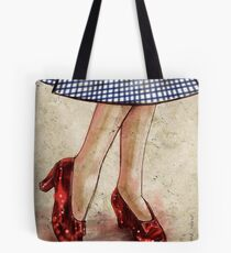 the sum of our constituent parts is plugged soulfully together in friendship Tote Bag