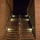 Stairway to the Night by Susan A Wilson