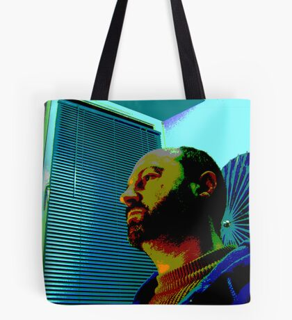 The World Is Not Enough (#2) Tote Bag