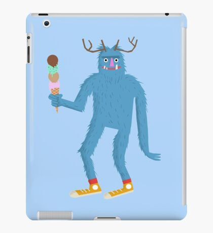 Stanley iPad Case/Skin